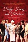 Fluffy, Funny, and Fabulous: A Tale of Five Sisters