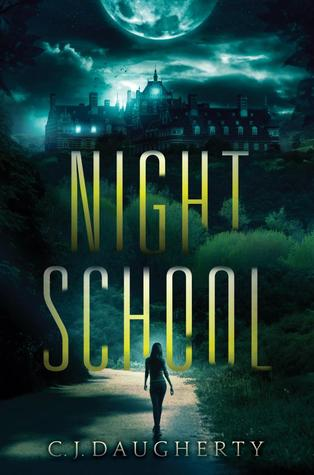 Night School (Night School, #1)