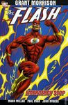 The Flash, Vol. 1: Emergency Stop