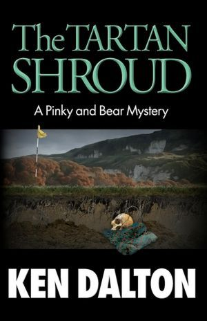 The Tartan Shroud (A Pinky and Bear Mystery #4)