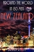 New Zealand by Brandi Ratliff