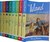 Adventure Series Set (Books 1-8)