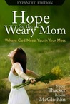 Hope for the Weary Mom: Where God Meets You In Your Mess