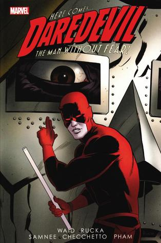 Daredevil, Volume 3