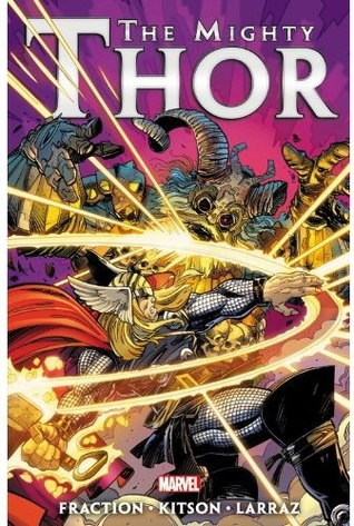The Mighty Thor - Volume 3
