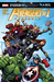 Avengers Assemble Volume 1 by Brian Michael Bendis