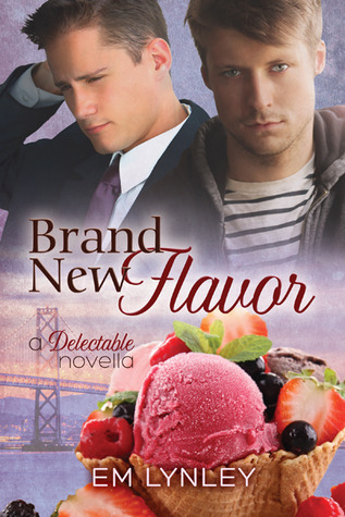 Brand New Flavor by E.M. Lynley