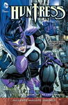 Huntress by Paul Levitz