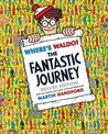 Where's Waldo? The Fantastic Journey: Deluxe Edition