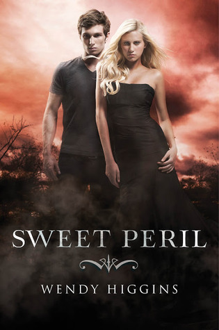 Sweet Peril The Sweet Trilogy Wendy Higgins epub download and pdf download
