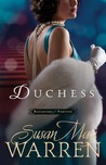 Duchess (Daughters of Fortune, #3)