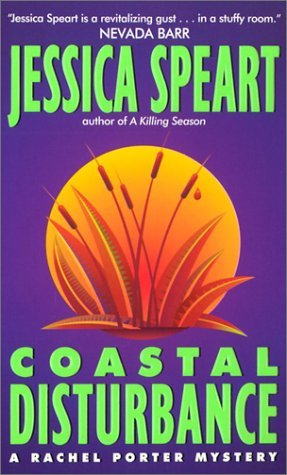 Coastal Disturbance by Jessica Speart