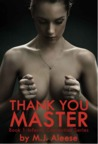 Thank You, Master (Inferno Connection, #1)