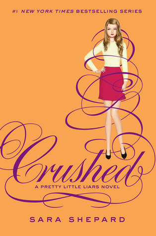 Crushed - Pretty Little Liars epub download and pdf download