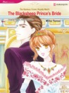 The Blacksheep Prince's Bride (Harlequin Romance Manga)