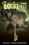 Locke and Key, Vol. 2: Head Games