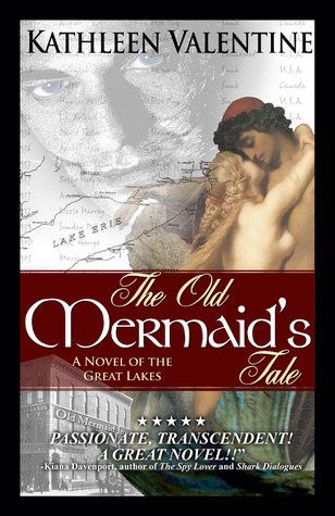 The Old Mermaid's Tale