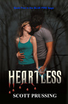 Heartless (The Blue Fire Saga, #5)
