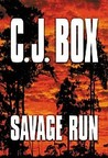 Savage Run (Joe Pickett, #2)
