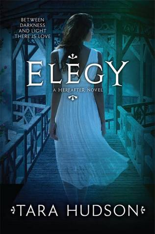 Book Cover: Elegy by Tara Hudson