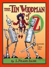The Tin Woodman of Oz (Oz, #12)