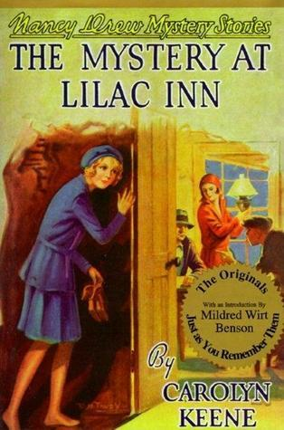The Mystery at Lilac Inn by Carolyn Keene