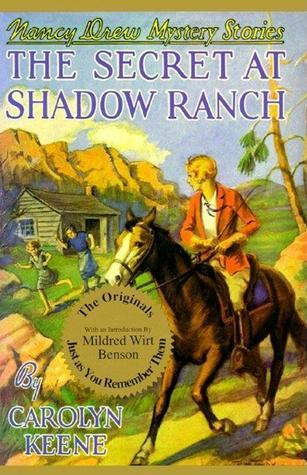 The Secret at Shadow Ranch by Carolyn Keene