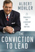 The Conviction to...