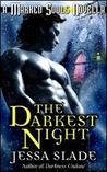 The Darkest Night (A Marked Souls Christmas Novella, #4.5)