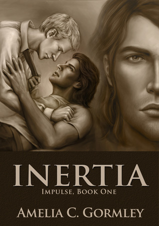 Inertia (Impulse, #1)
