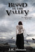 Blood in the Valley (Vigilati, #2)