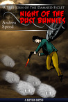Night of the Dust Bunnies (Josh of the Damned, #3.5)