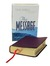 The Message: The Bible In Contemporary Language, Burgundy Bonded Leather