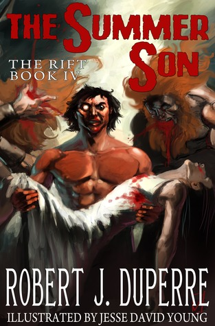 The Summer Son: The Rift Book IV (The Rift #4)