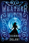 Weather Witch (Weather Witch #1)