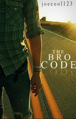The Bro Code by Joe Cool