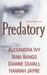 Predatory (The Sentinels, #...