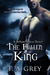 The Fallen King (The Bellum Sisters, #4)