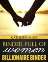 Binder Full of Women by Kathleen Miles