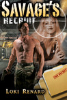 Savage's Recruit (Military Discipline #1)