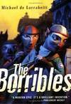 The Borribles (The Borrible Trilogy #1)