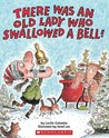 There Was an Old Lady Who Swallowed a Bell!