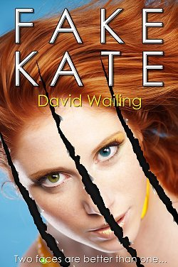 Fake Kate by David Wailing