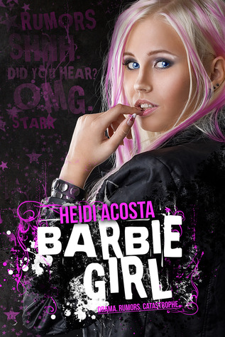 Barbie Girl by Heidi Acosta