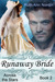Runaway Bride (Across the Stars, #2)