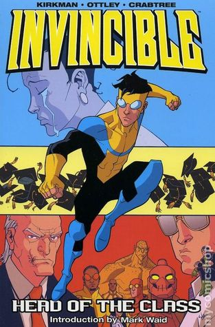 Invincible, Vol. 4 by Robert Kirkman