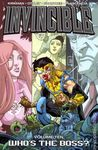Invincible, Vol. 10: Who's the Boss?