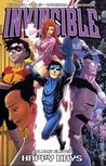 Invincible, Vol. 11: Happy Days