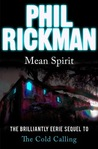 Mean Spirit (The Cold Calling #2)