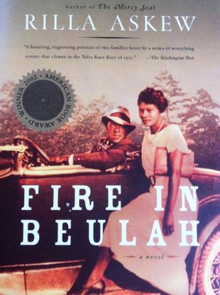 Fire in Beulah by Rilla Askew